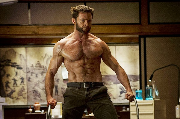 Hugh Jackman will agai...