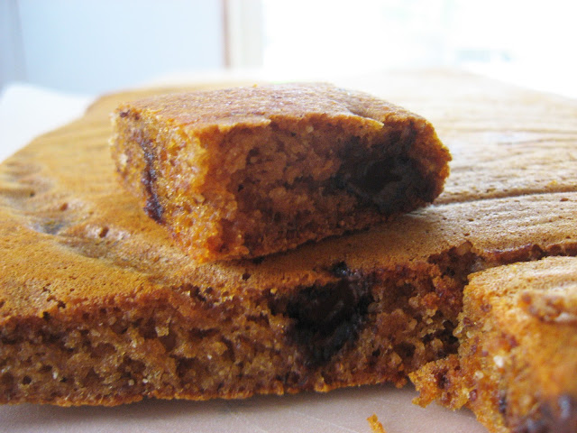 Chocolate Chip Cookie Bars by Raia's Recipes