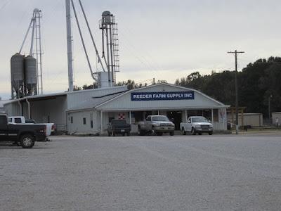 Reeder Farm Supply Pontotoc MS