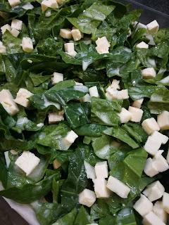 Rezept für Börek mit Spinat und Feta