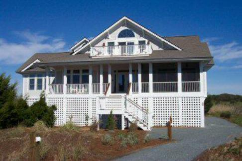 north carolina coast rentals