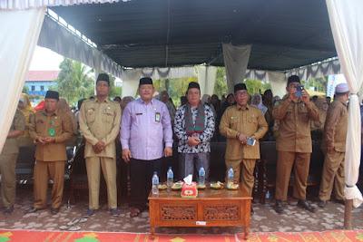 Kemenag Tanjungbalai Peringati Maulid Nabi Muhammad SAW
