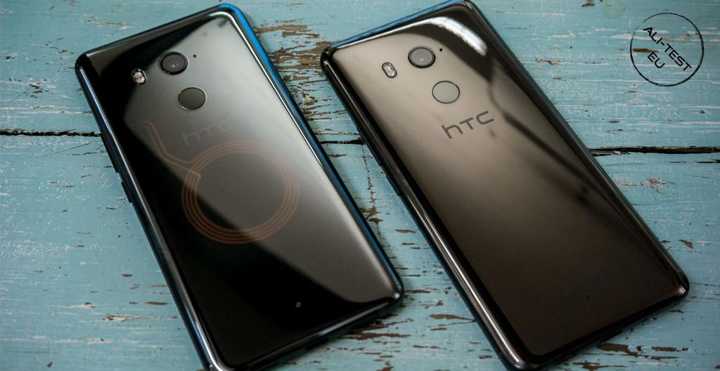 HTC U11 Plus specificatii tehnice