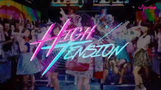 Single JKT48 High Tension tidak laku, kenapa ya?