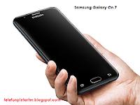 Samsung Galaxy On 7 Mendarat di Korea Selatan
