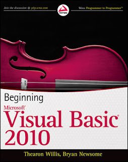 Beginning Visual Basic 2010 : Download pdf www.freecomputerbookspdf.blogspot.com