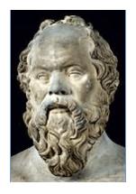 wsocrates, mengenal diri, diri sendiri,character building