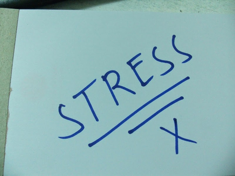 Deal with Stress the Cheapest Way