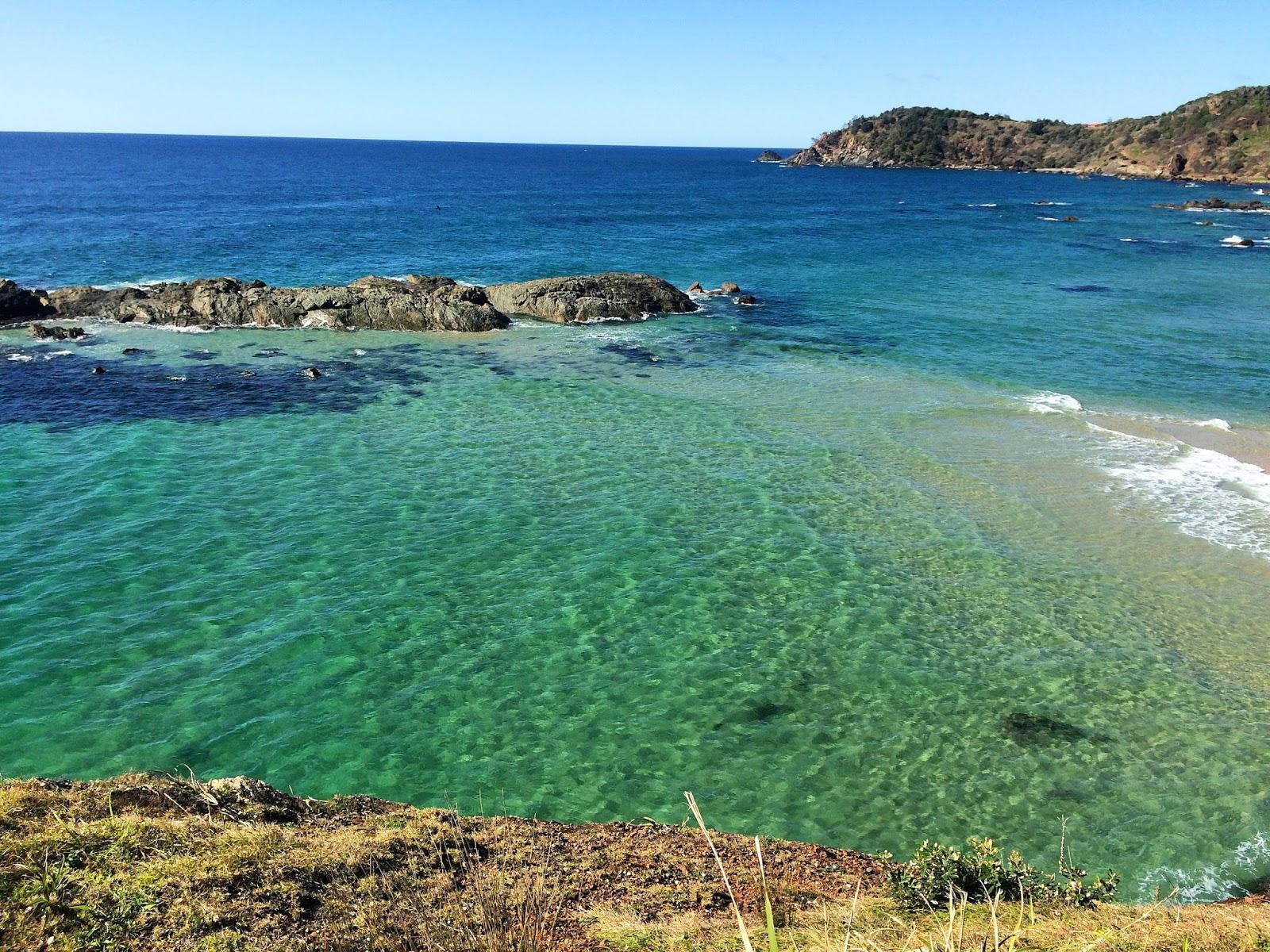 Beautiful Water Miners Beach Port Macquarie