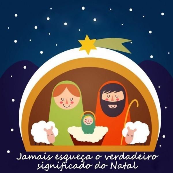 natal, merry christmas, feliz natal, sentido do natal, significado do natal, atelier wesley felicio, presepio,