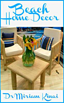 Beach Home Decor Book