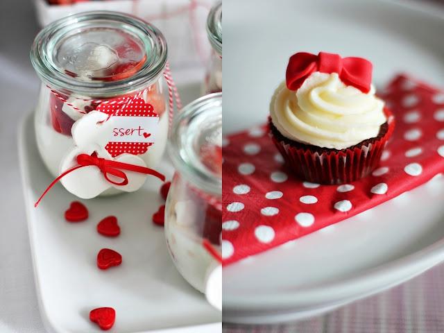 Minnie Maus Cupcakes
