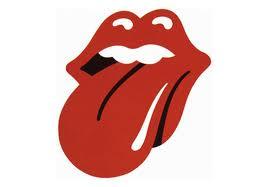 Logo de Rolling Stones