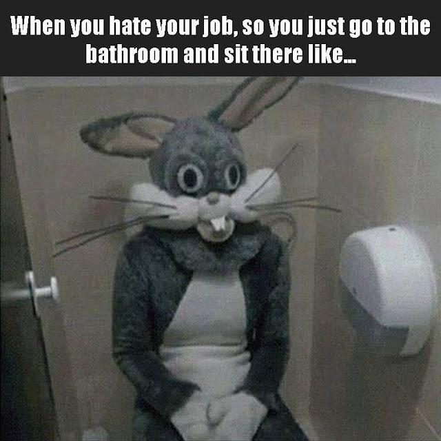 Hilarious Work Memes 3