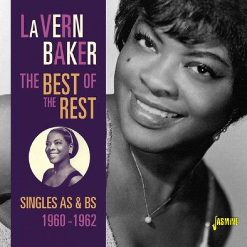 baker single personals Lavern baker a: soul on fire b: how can you leave a man like this atlantic usa: 45-1004: 2014: bootleg / repro 7 0 : 45cat for 7 singles.