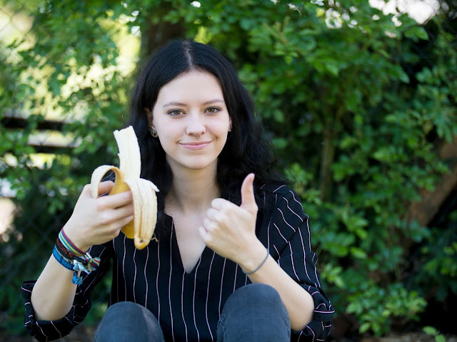 ماهي فوائد الموز للحامل والجنين؟