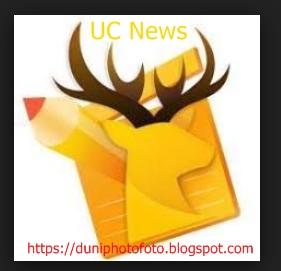 Cara Mendaftar di UC We-Media, Dapatkan Sejumlah Penghasilan Hanya Dengan Hobi Menulis