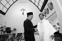 Pudarnya Pesona Ridwan Kamil