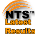 NTS Rescue 1122 Typing Test Result 1st February 2017
