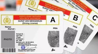 Tidak Punya atau Lupa Bawa SIM Tetap Kena Tilang