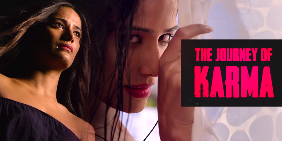 The Journey Of Karma - Poonam Pandey - scene and pics