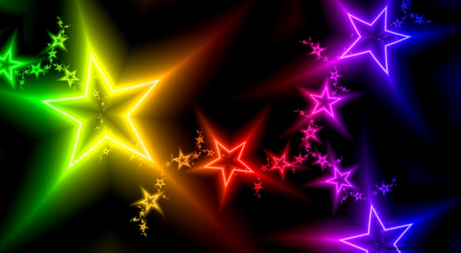 Animated Backgrounds Of Star | Wallpapers Collection - photo#17