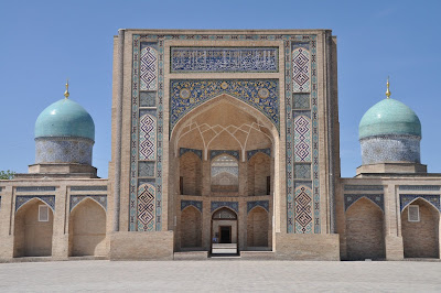 Masjid Kalyan