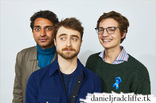 "Update: ""Miracle Workers"" portrait sessions (Sundance Film Festival)"