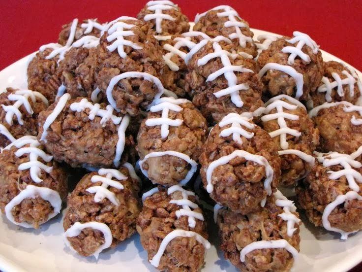 Super Bowl XLIX: 49 recipe ideas | SI.com |Super Bowl Goodies