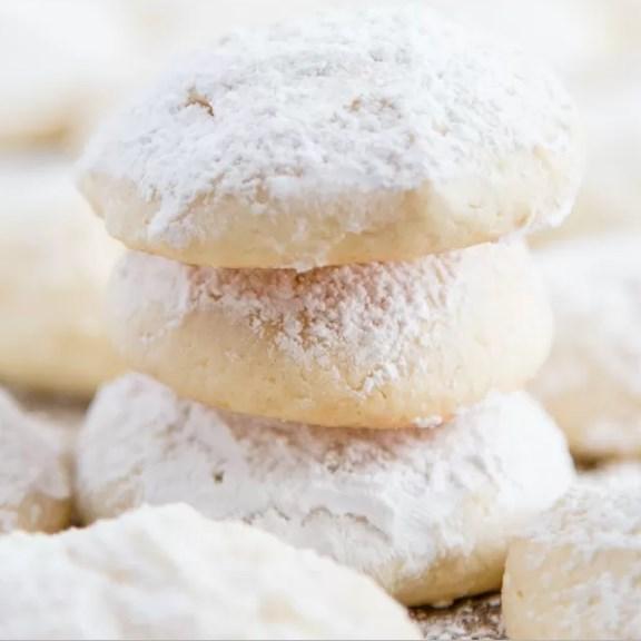 Cheesecake Cookies #sugar #dessert
