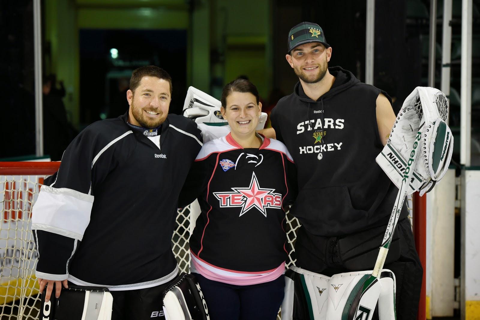 36460d6b1 100 Degree Hockey - Texas Stars Hockey News  March 2015