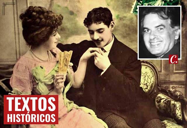 ambiente de leitura carlos romero cronica homenagem literatura paraibana luiz augusto crispim