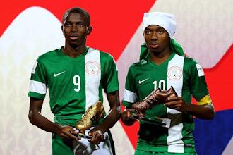 Iheanacho, Osimhen, Nwakali, Sadiq: Is the next Golden Generation here?