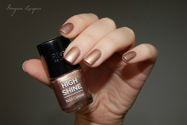 rival de loop high shine nail colour 04 flash