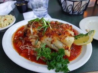 Cape cod食記 4