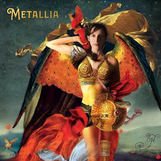 Oh Metallia