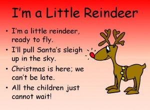 Short Christmas Poems.Kindergarten And Mooneyisms 30 Short Christmas Poems For Kids