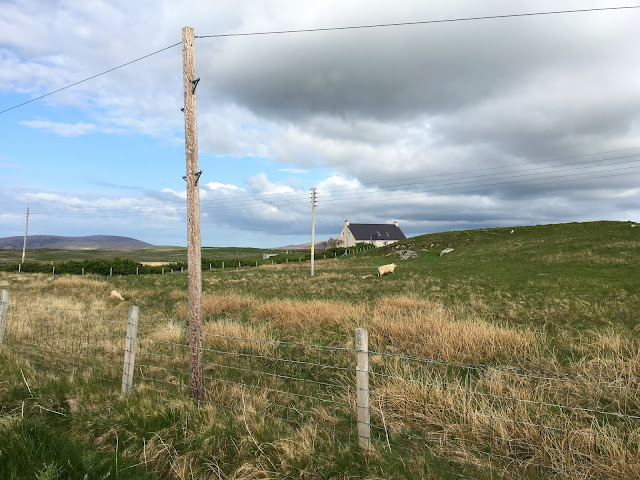 Bayhead - North Uist