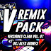 V-REMIX PACK VOLUMEN 7 DVJ ALEX ADONES