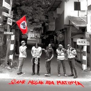 Slank - Slank Nggak Ada Matinya (Full Album 2013)