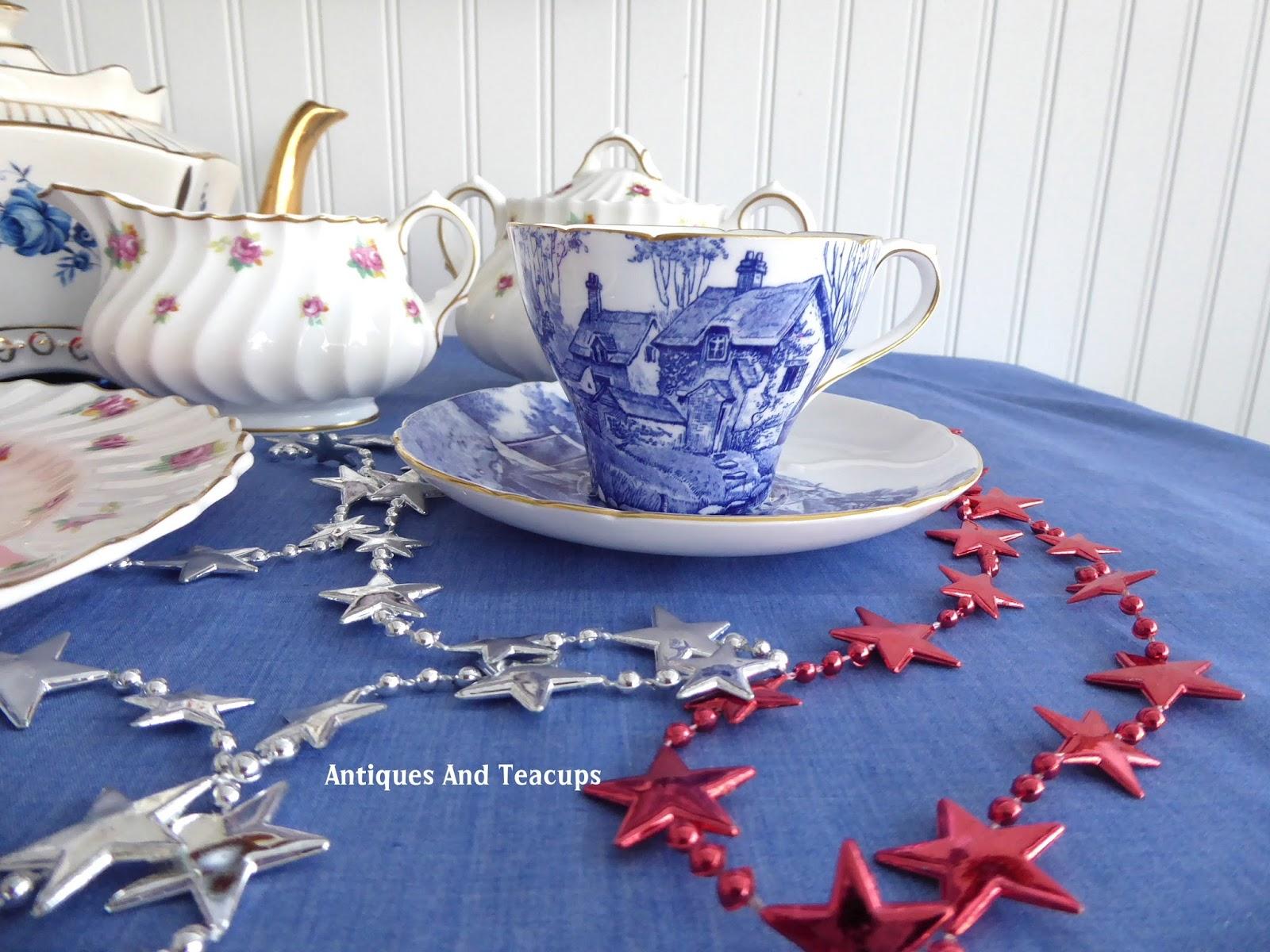 Best Blueberry Tea Cake Recipe