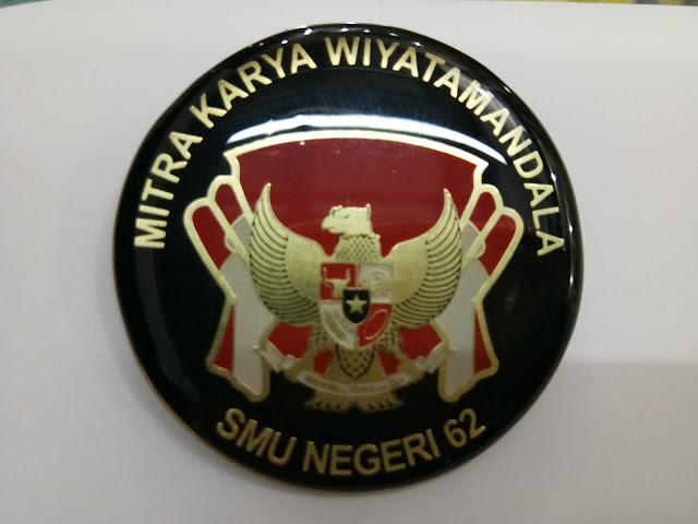 CETAK PIN MURAH DI RAWAMANGUN JAKARTA TIMURHUB. 0821 1291 2011