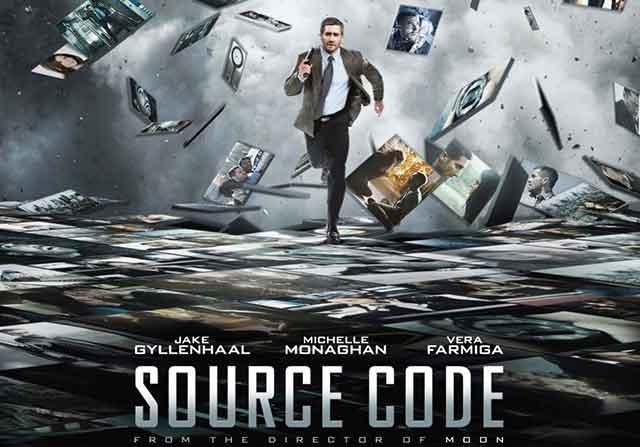 Source Code – Yaşam Şifresi – 2011