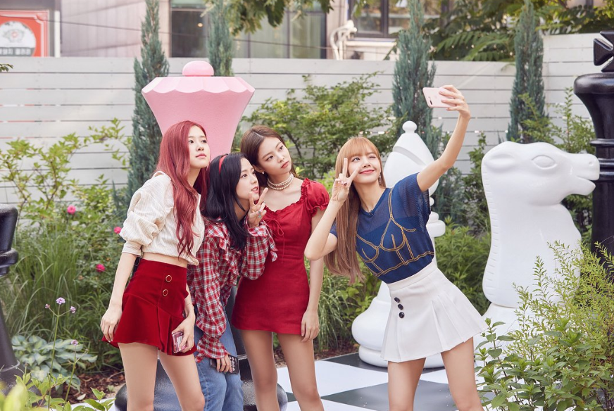 BLACKPINK's First - Fastest - Best Records Set For The Past
