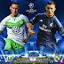 Wolfsburg x Real Madrid (06/04/2016) - Champions League - Horário, TV e Data