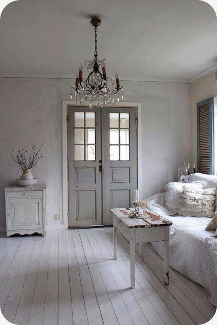31 Beautiful French Farmhouse Style Moments Hello Lovely