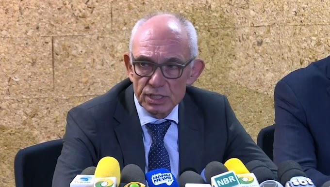 MINAS GERAIS: Vale diz que vai eliminar barragens iguais às de Mariana e Brumadinho.