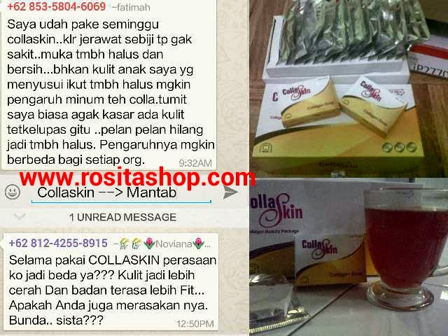 testimoni collaskin nasa