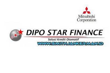 Lowongan PT. Dipo Star Finance Duri Juli 2018