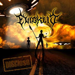 """Το βίντεο των Ewigkeit για το """"Guardians of the High Frontier"""" από το album """"DISClose"""""""